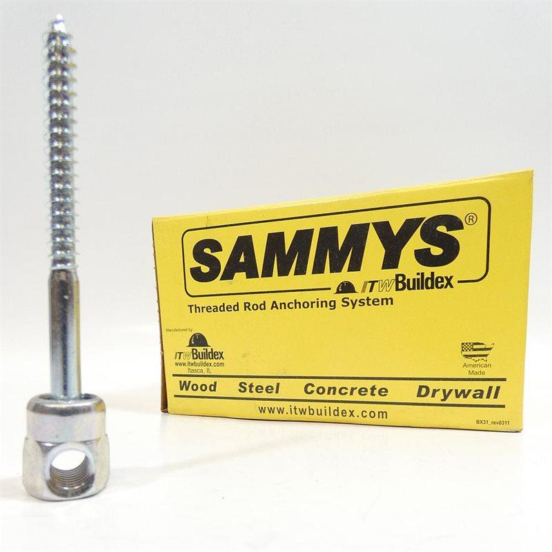 Sammy Anchors