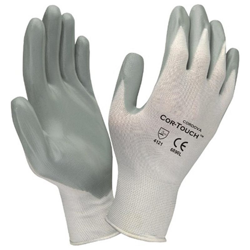 Coated Palm Gloves