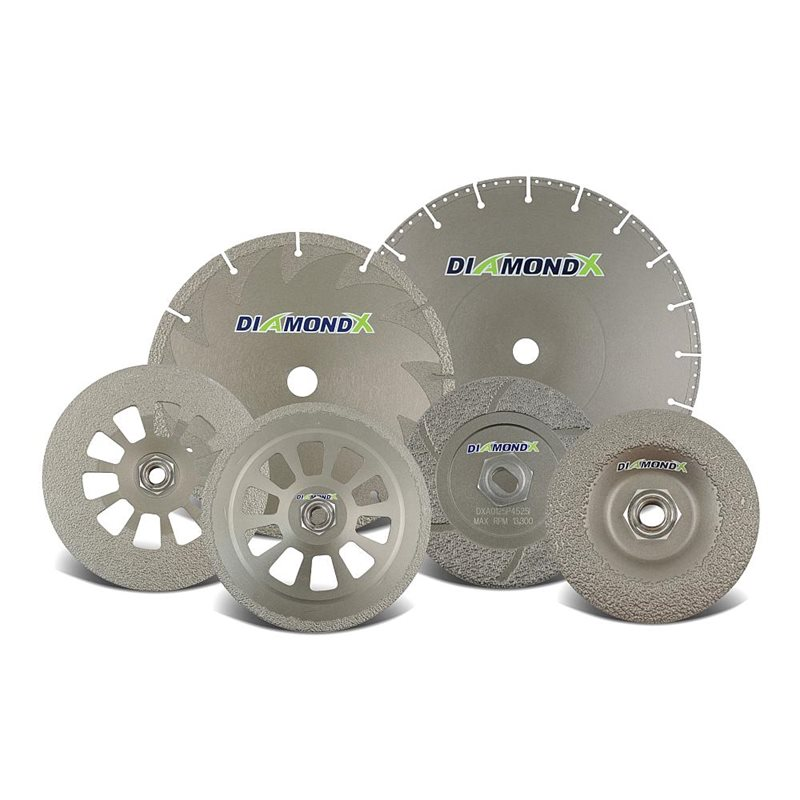 DiamondX Grinding Wheel