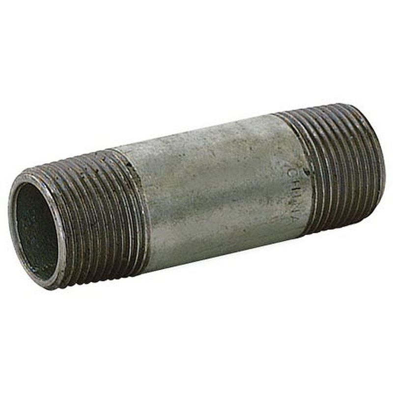 Pipe Nipples Galvanized