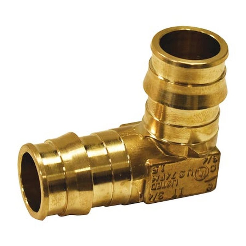 Pex Brass Fittings Expansion