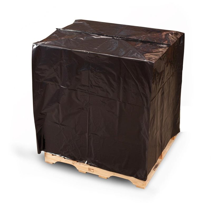 Pallet Covers Black