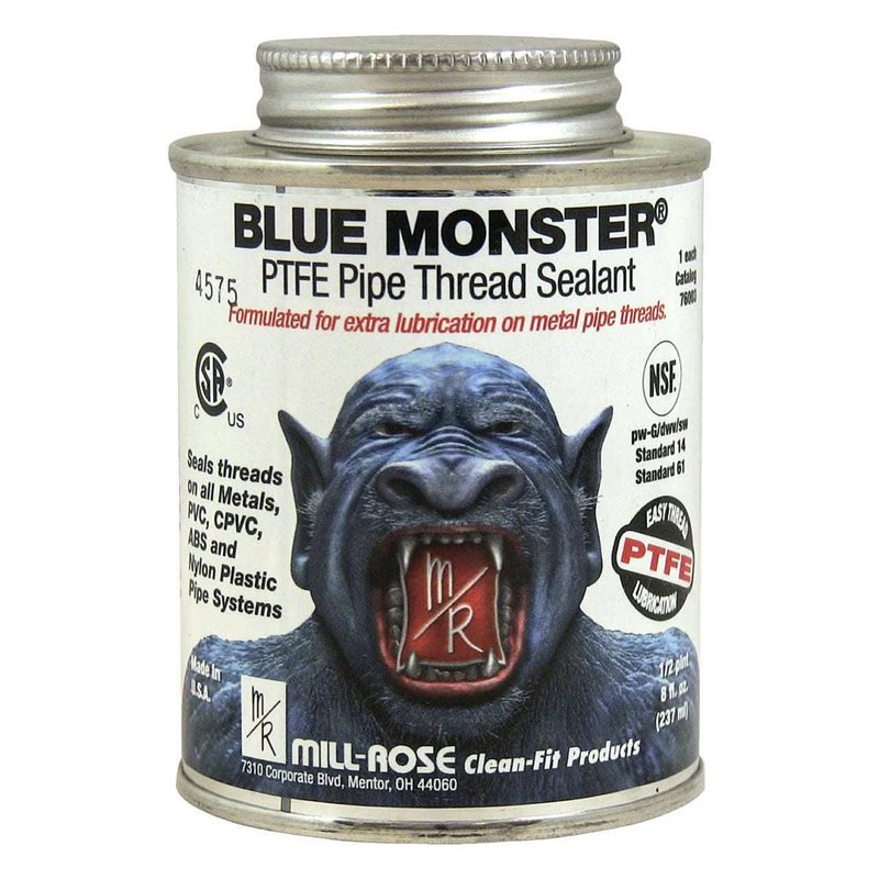 Thread Sealant Blue Monster