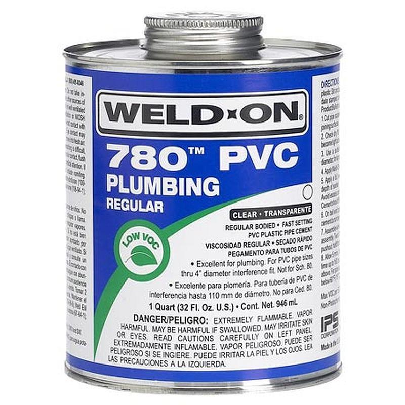 PVC Cements & Primers