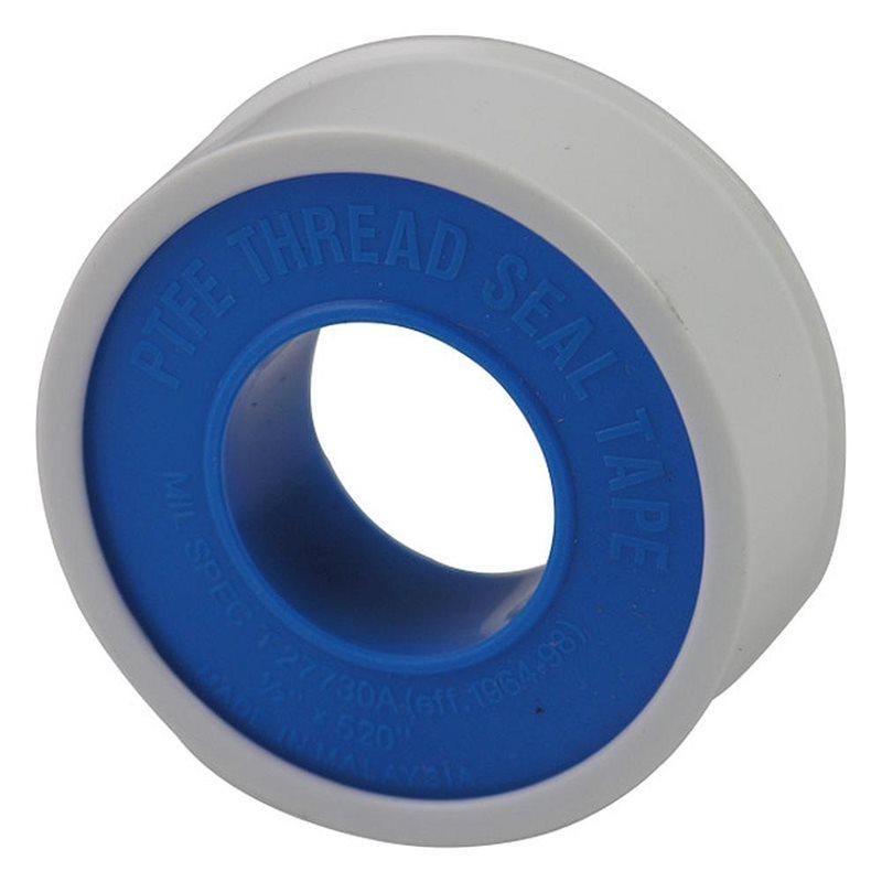 White Medium Density Tape