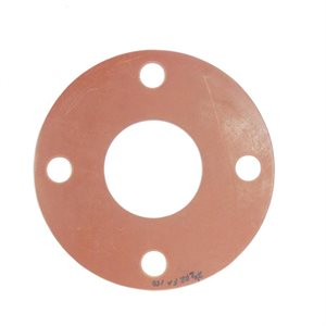 Gasket Full Face Rubber