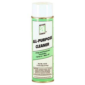 Cleaner All Purpose 20oz Aerosol Can(18ozNetWt) (12)