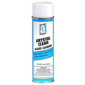 Cleaner Krystal Glass 18oz Aerosol Can (12)