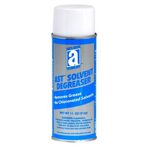 Degreaser Solvent 11oz Aerosol Can (12)