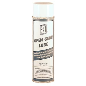 Lube Gear 20oz Aerosol Can(14oz Net Wt) Severe Environment Protection (12)