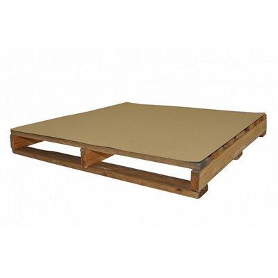 "Corrugated Pallet Sheet 40""x 48"" Flute B (400)"