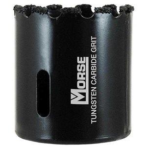Holesaws Morse Tungsten