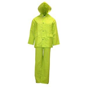 Rainwear StormFront Lime