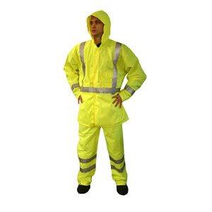 Rain Jacket Reptyle
