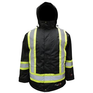 Viking Parka Insulated PRO 3957FR