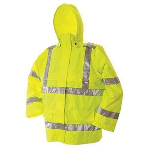 Viking Jacket Pro Lime