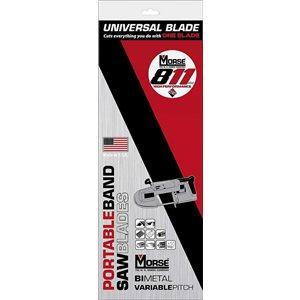 "44-7 / 8"" 14 / 18tpi Porta-Band Master Cobalt Blade 3pk (15)"