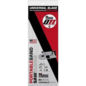"""44-7 / 8"""" 18tpi Porta-Band Bi-Metal Blade 3pk (15)"""