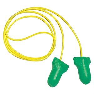 Ear Plugs Max-Lite 30db Foam With Cord 100 Pair Box (8) Min. (1)