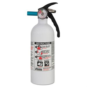 Fire Extinguisher Kiddie Automobile 2lb 5-B:C (6) Min. (1)