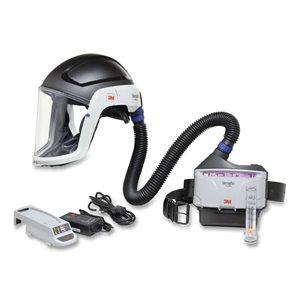 3M Versaflo PAPR Respirator Kit TR-300N+ Healthcare Medium / Large Min. (1)