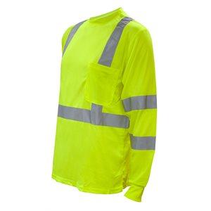 Shirt HiVis Shirt 510