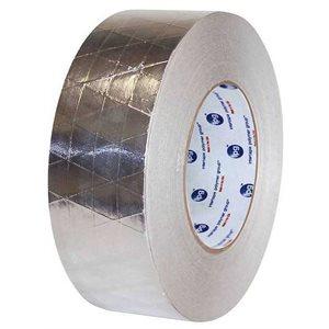 "FSK Tape 3""x 50yd Foil / Scrim / Kraft (16) Min.(1)"